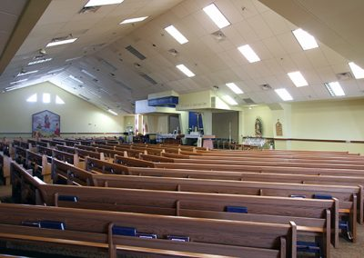 Ascension – Church Remodel