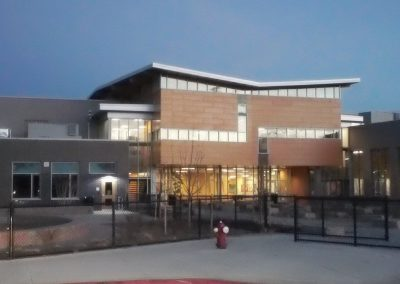 Redhawk Elementary (St. Vrain #26)