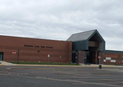 Standley Lake H.S. Mechanical Improvements