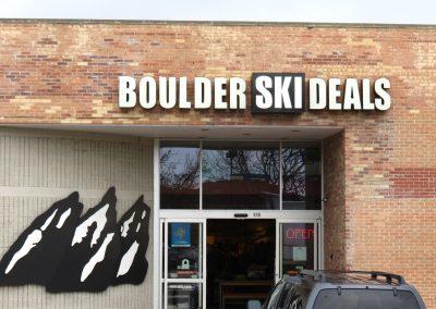 Boulder Ski Deals