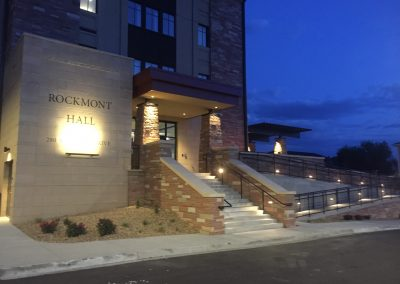 CCU Resident Hall